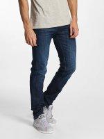 Lee Slim Fit Jeans Daren Zip Fly blue