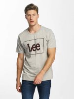 Lee T-Shirt Lee gray