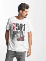 Levi's® T-Shirt 501® Graphic white