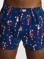 Lousy Livin Boxer Short Sugar Sticks blue