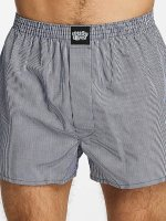 Lousy Livin Boxer Short Check blue
