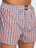 Lousy Livin Boxer Short Lousy Check orange