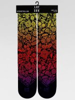 LUF SOX Socks Classics Sugar Skull black