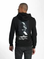 Merchcode Hoodie Godfather Corleone black
