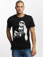 Merchcode T-Shirt Gucci Mane Money black