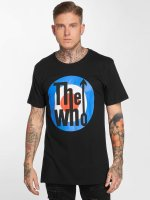 Merchcode T-Shirt The Who Classic Target black
