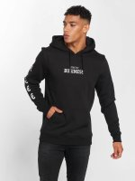 Mister Tee Hoodie Strictly Business black