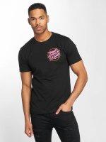Mister Tee T-Shirt Never Ending Sinner black