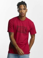 NEFF T-Shirt New World red