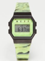 NEFF Watch Flava Wild green