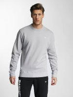 New Era Pullover Sandwash gray