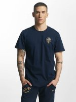 New Era T-Shirt Tip Off Cleveland Cavaliers Chest blue
