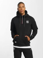 New Era Zip Hoodie Tech Series NY Yankees black