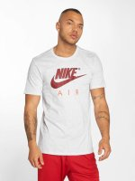 Nike T-Shirt Sportswear Air 3 gray
