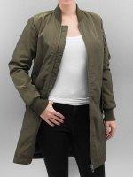 Only Bomber jacket OnlAlina green