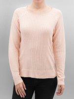 Only Pullover onlRose orange