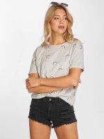 Only T-Shirt onlDonna gray