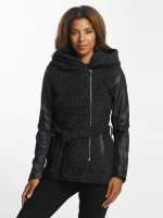 Only Winter Jacket onlNew Lisford Wool black
