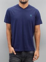 Oxbow T-Shirt Tatinga blue