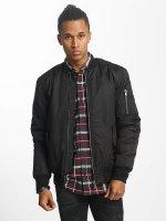 Paris Premium Bomber jacket Basic black
