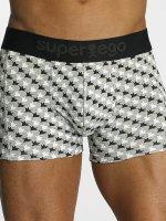 Paris Premium Boxer Short Dimitrios gray