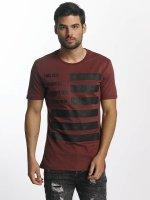 Paris Premium T-Shirt Star Streak red