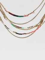 Pieces Necklace pcDora gold