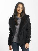 Ragwear Winter Jacket Gordon black