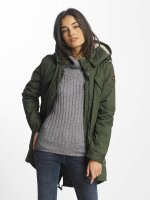 Ragwear Winter Jacket Clancy olive