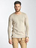 Red Bridge Pullover Knit beige