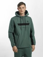 Reebok Lightweight Jacket EF 1/2 Fz green