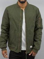 Reell Jeans Bomber jacket Padded Flight olive