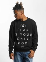 Rocawear Pullover Group Crew Neck black
