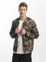 SHINE Original Bomber jacket Johnson camouflage