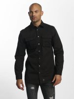 Sixth June Shirt Classic Oversize black