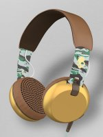 Skullcandy Headphone Grind Taptech camouflage