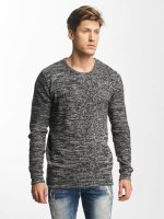 Solid Pullover Jamail gray