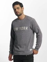 Solid Pullover Leopold green