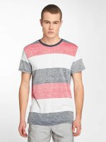 Solid T-Shirt Nishan red