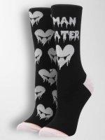 Stance Socks Hangry black
