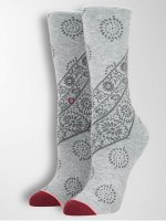Stance Socks Rodeo Everyday gray