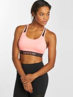 Superdry Sports Bra Sport Studio pink