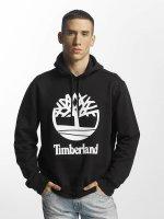 Timberland Hoodie Stacked black