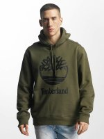 Timberland Hoodie Stacked olive