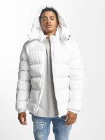 Urban Classics Puffer Jacket Hooded Puffer white