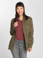 Vero Moda Lightweight Jacket vmCorfu green