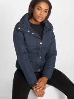 Vero Moda Puffer Jacket vmPapette blue