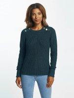 Vero Moda Pullover vmSigne green