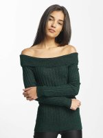 Vero Moda Pullover vmAva green
