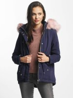 Vero Moda Winter Jacket vmRenia blue